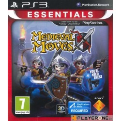Medieval MOVE (ESSENTIALS)