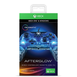 PDP - Afterglow Controller Prismatic Wired XBOX ONE (PC) NEW 168528  Xbox One