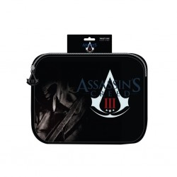 ASSASSIN'S CREED 3 - Laptop Bag Sleeve 9-10 Inch