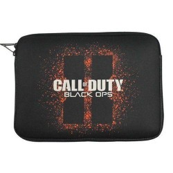 CALL OF DUTY Black Ops 2 - Laptop Bag Sleeve II (9''/Ipad)
