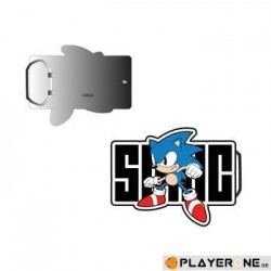 SONIC - Full Body With Logo Buckle