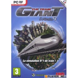The Train Giant 130991  PC Games