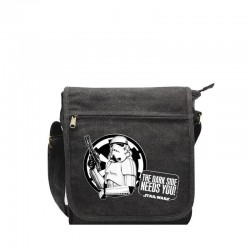 STAR WARS - Messenger Bag TROOPERS - Small Size