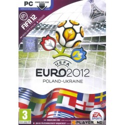 Fifa 12 EURO ( Code in a Box ) 130408  PC Games