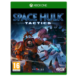 Space Hulk Tactics 168457  Xbox One