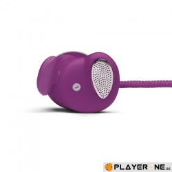 URBANEARS Medis Headphone - Grape 130268  Muziek Headsets - Oortjes