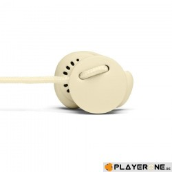 URBANEARS Medis Headphone - Cream 130267  Muziek Headsets - Oortjes