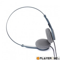 URBANEARS Tanto Headphone - Dark Grey 130252  Muziek Headsets - Oortjes