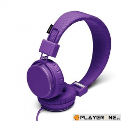URBANEARS Plattan Plus Headphone - Purple 130240  Muziek Headsets - Oortjes