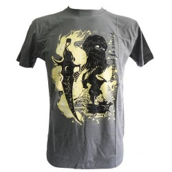 PRINCE OF PERSIA - T-Shirt Homme Prince of Persia (L) 130220  T-Shirts Prince of Persia