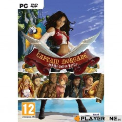 Captain Morgan and the Golden Turtle 130003  PC Games