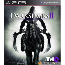 Darksiders 2 129824  Playstation 3