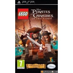 LEGO Pirates of the Caribbean (Essentials) 129774  PSP