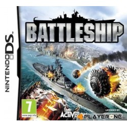 Battleship 129249  Nintendo DS