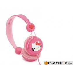 COLOUD - Headphone Hello Kitty Pink Rubber 129110  PC headsets