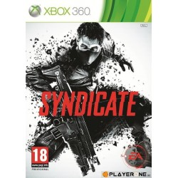 Syndicate Day One Edition - Xbox 360  129093  Xbox 360