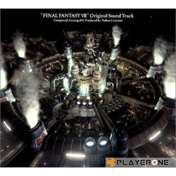 OST - Final Fantasy VII - Original Soundtrack '4CD' 128765  Boeken