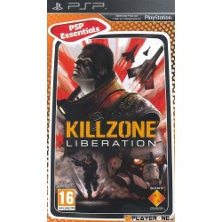 Killzone Liberation (ESSENTIALS) 128719  PSP