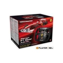FERRARI F1 Wheel ADD-ON for T300 /T500 /TX/T-GT (Thrustmaster) 128709  Computer Accessoires