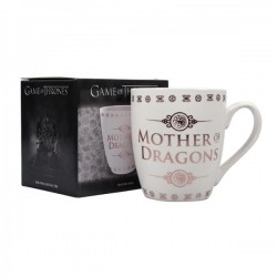 GAME OF THRONES - Shaped Beker - Mother of Dragons
