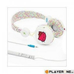 COLOUD - Headphone Hello Kitty Disco 127814  PC headsets