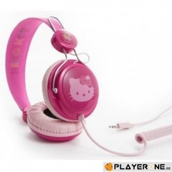 COLOUD - Headphone Hello Kitty Ceris Futura 127812  PC headsets