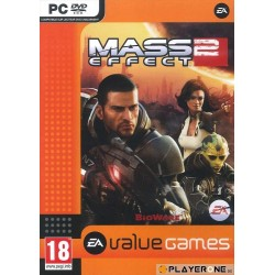 Mass Effect 2 VALUE GAMES 127520  PC Games