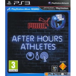 After Hours Athletes 127448  Playstation 3
