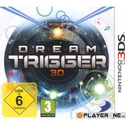 Dream Trigger 127121  Nintendo 3DS