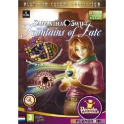 Samantha Swift and the Fountains of Fate 127079  PC Games
