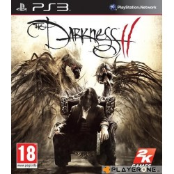 The Darkness 2 126745  Playstation 3