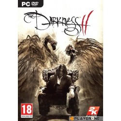 The Darkness 2 126743  PC Games