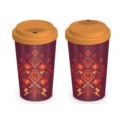 HARRY POTTER - Travel Mug 340 ml - Jumper 168366  Drinkbekers - Mugs