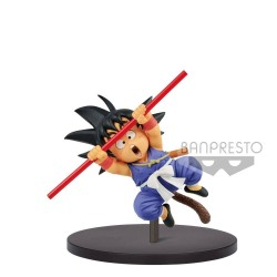 DRAGON BALL SUPER - Figurine Son Goku Fes Vol 9 - Kids Son Goku 171370  Dragon Ball