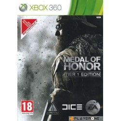 Medal of Honor NG TIER 1 EDITION - Xbox 360  125348  Xbox 360