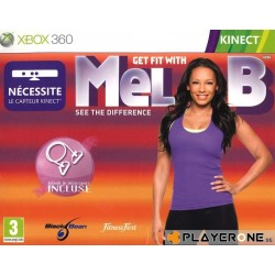 Get Fit With Mel B ( KINECT Comp.)