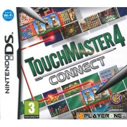 Touchmaster Connect 125175  Nintendo DS