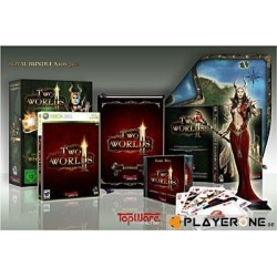 Two Worlds 2 Royal Edition - Xbox 360  124987  Xbox 360