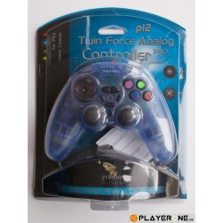 Twin Force Analog Controller