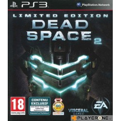 Dead Space 2 Limited Edition 124640  Playstation 3