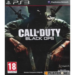 Call of Duty Black Ops (PLATINUM) 124358  Playstation 3