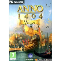 Anno 1404 Add-On : Venise 123842  PC Games