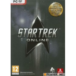 Star Trek Online GOLD EDITION 123659  PC Games