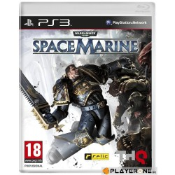 Warhammer 40000 Space Marine 123582  Playstation 3