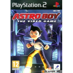 Astroboy 123383  Playstation 2