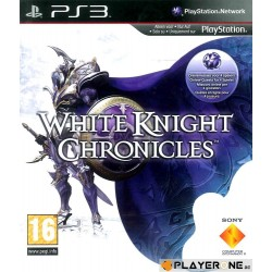 White Knight Chronicles 123348  Playstation 3