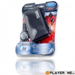 Pack Travel PDC Touch Multimedia 123298  Gaming Tassen & Bags