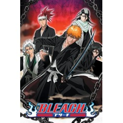 BLEACH - Poster 61X91 - Chained 168310  Posters