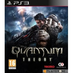 Quantum Theory 123136  Playstation 3