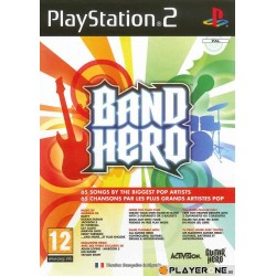 Band Hero ( Software Only )